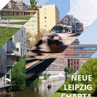 Die Neue Leipzig Charta